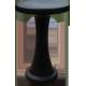 OneLeg Black 42cm